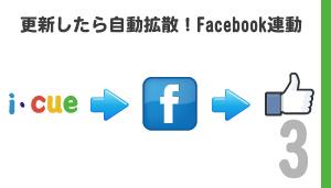 i-cue 特徴3